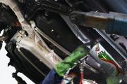 Xịt phủ gầm ô tô