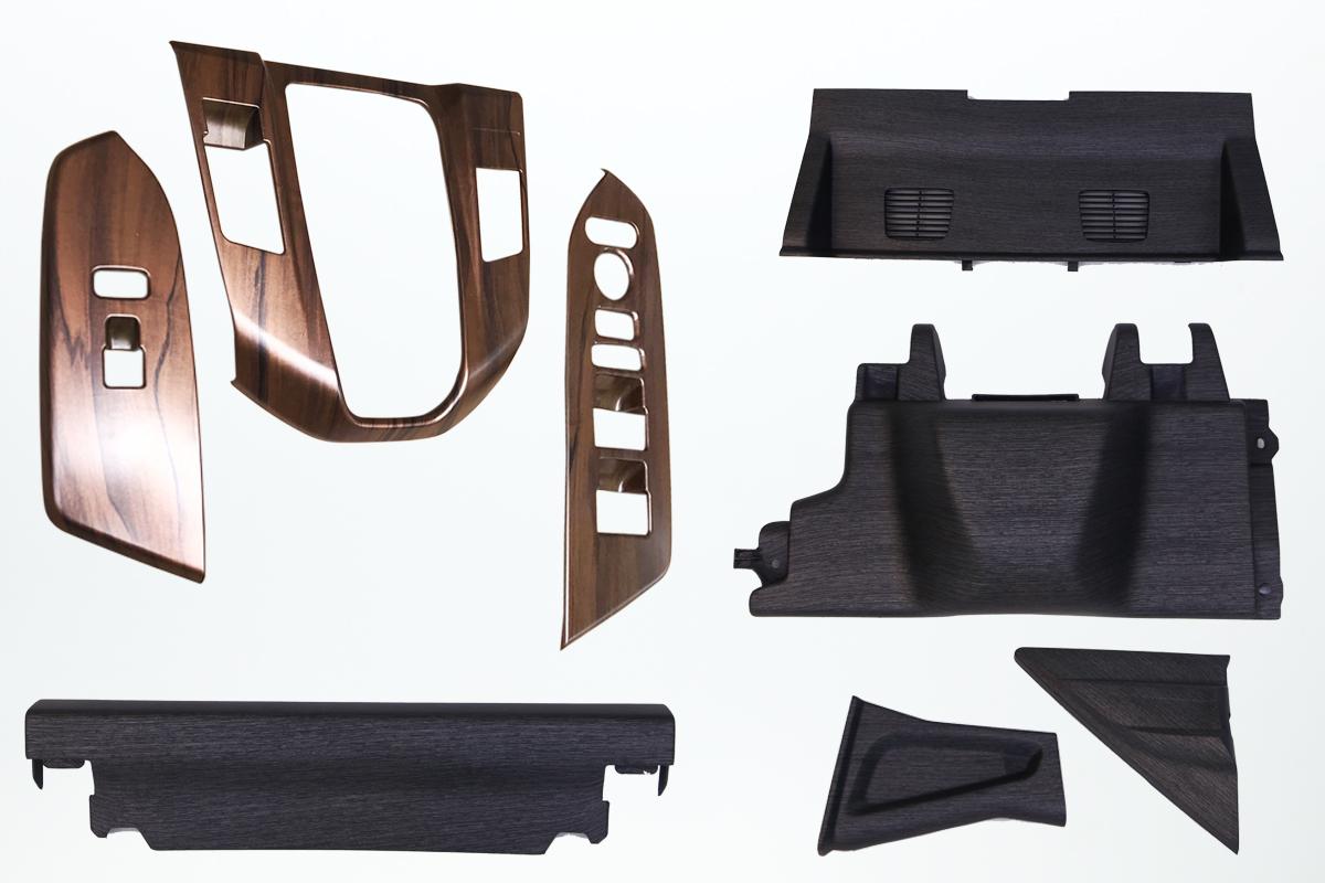 Độ gỗ nội thất