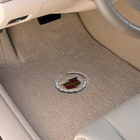 Custom Fit Floor Mats