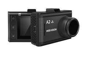 Camera Hành Trình Webvision A2 – Giá Tốt – Tính Năng Nổi Bật