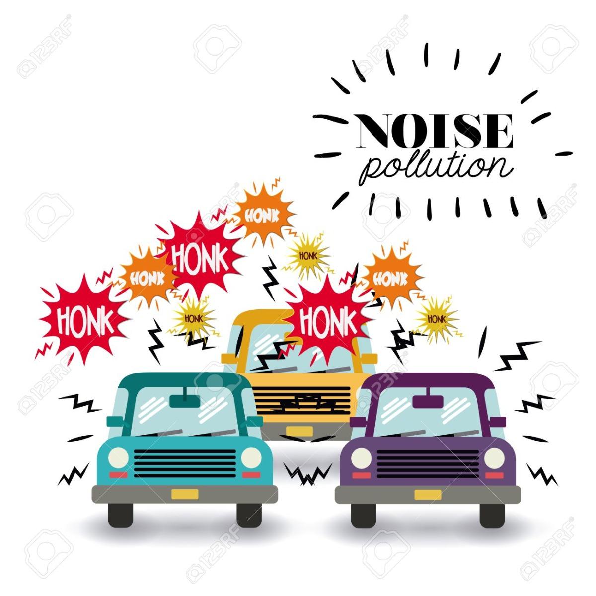 Tiếng ồn trong xe ô tô