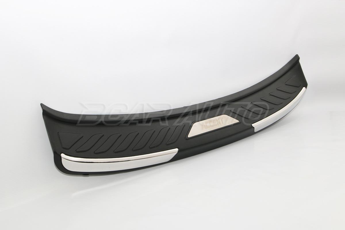 Chống Trầy Nhựa Cốp Ngoài Hyundai Accent